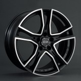 OZ RACING ADRENALINA mt black+pol