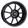 OZ RACING ALLEGGERITA HLT mt black